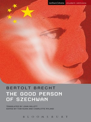 cover image of The Good Person of Szechwan