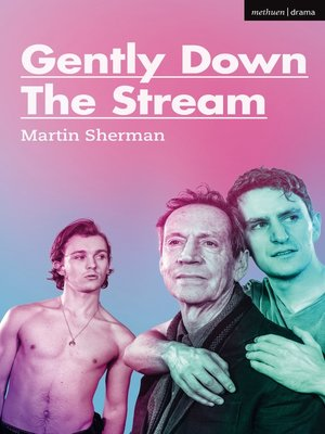 cover image of Gently Down the Stream