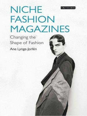 cover image of Niche Fashion Magazines