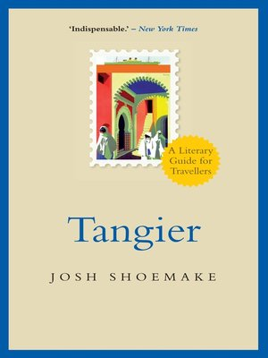 cover image of Tangier