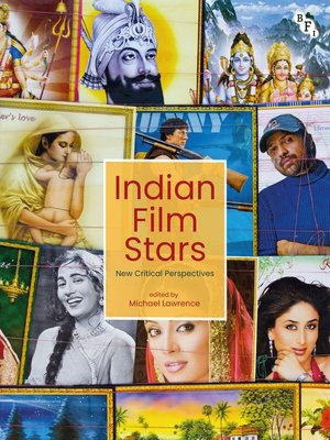 cover image of Indian Film Stars