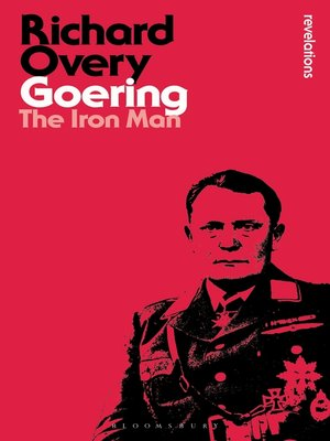 cover image of Goering