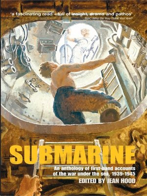 cover image of Submarine