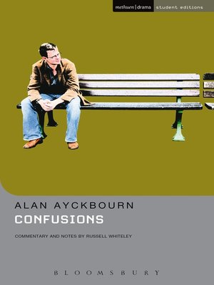 cover image of Confusions