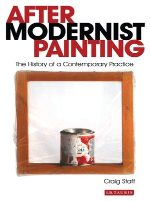 cover image of After Modernist Painting