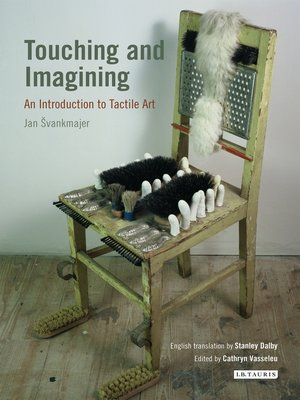 cover image of Touching and Imagining