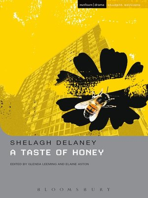 cover image of A Taste of Honey