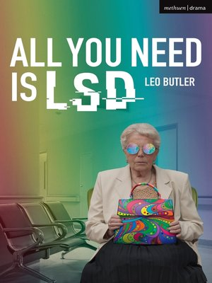 cover image of All You Need is LSD