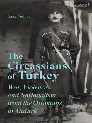 cover image of The Circassians of Turkey