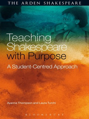 cover image of Teaching Shakespeare with Purpose