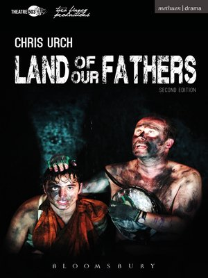 cover image of Land of our Fathers