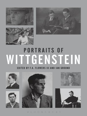 cover image of Portraits of Wittgenstein