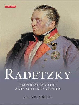 cover image of Radetzky