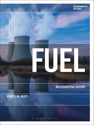 cover image of Fuel