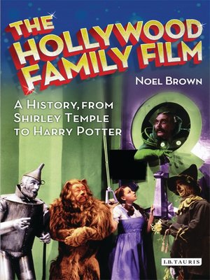 cover image of The Hollywood Family Film
