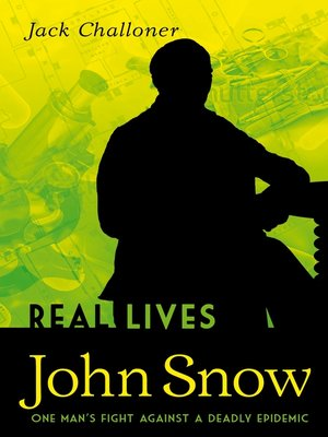 cover image of John Snow