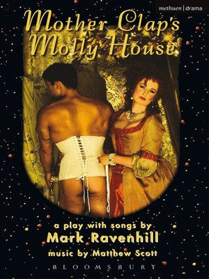 cover image of Mother Clap's Molly House