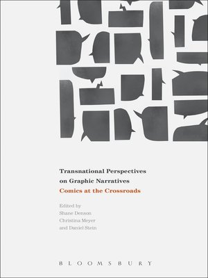 cover image of Transnational Perspectives on Graphic Narratives