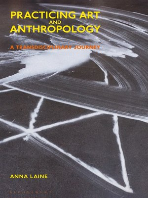 cover image of Practicing Art and Anthropology