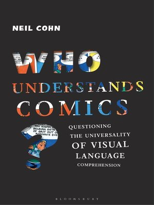 cover image of Who Understands Comics?