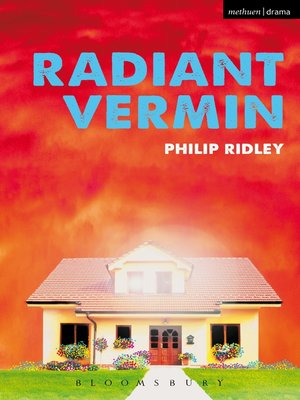 cover image of Radiant Vermin