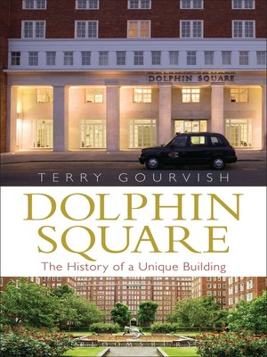 cover image of Dolphin Square