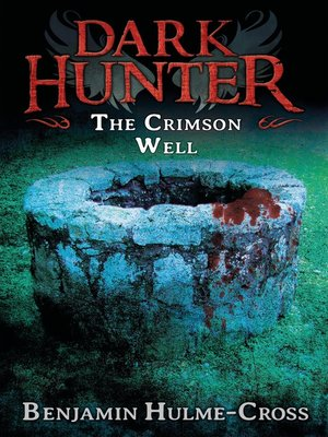 cover image of The Crimson Well