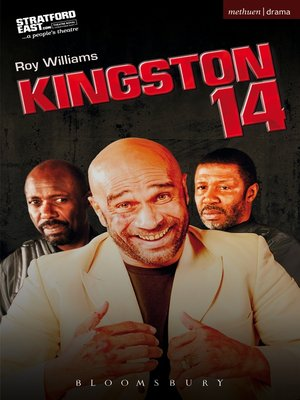 cover image of Kingston 14