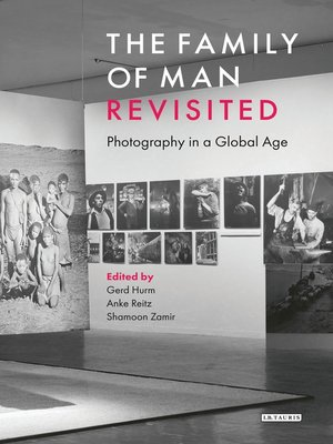 cover image of The Family of Man Revisited