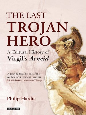 cover image of The Last Trojan Hero