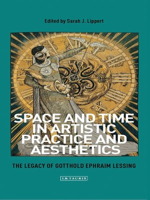 cover image of Space and Time in Artistic Practice and Aesthetics