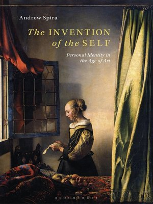 cover image of The Invention of the Self