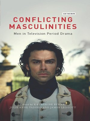 cover image of Conflicting Masculinities