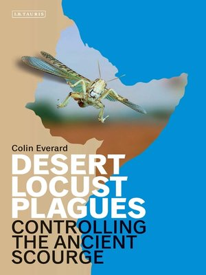 cover image of Desert Locust Plagues
