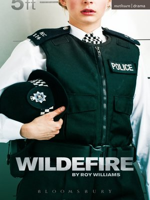 cover image of Wildefire