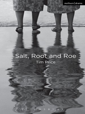 cover image of Salt, Root and Roe