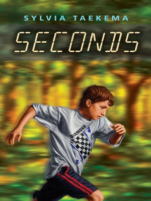 cover image of Seconds