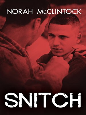 cover image of Snitch