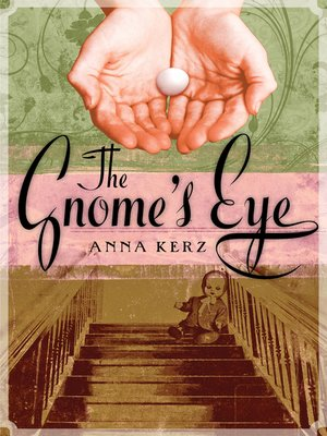 cover image of The Gnome's Eye