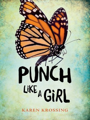 cover image of Punch Like a Girl