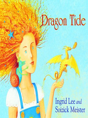 cover image of Dragon Tide