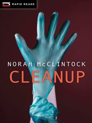 cover image of Cleanup