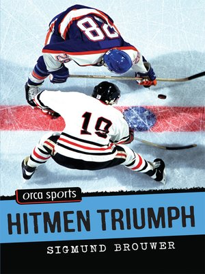 cover image of Hitmen Triumph