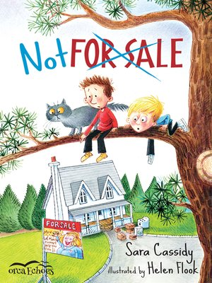 cover image of Not For Sale