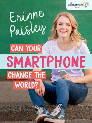 cover image of Can Your Smartphone Change the World?