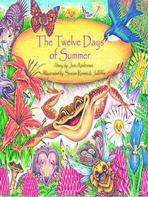 cover image of Twelve Days of Summer