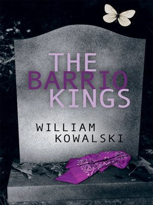 cover image of The Barrio Kings
