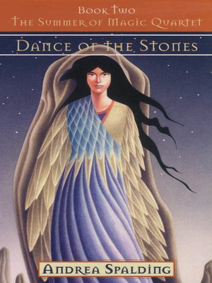cover image of Dance of the Stones