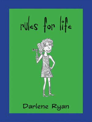 cover image of Rules for Life