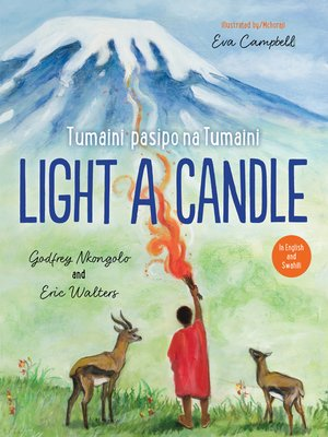 cover image of Light a Candle